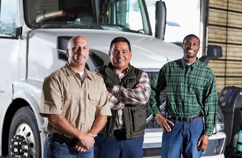 Trucking Accounting Services